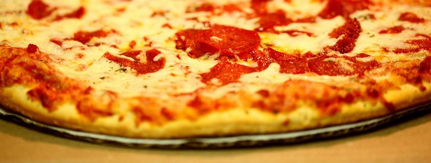 sistemas para pizzaria - o clã da pizza