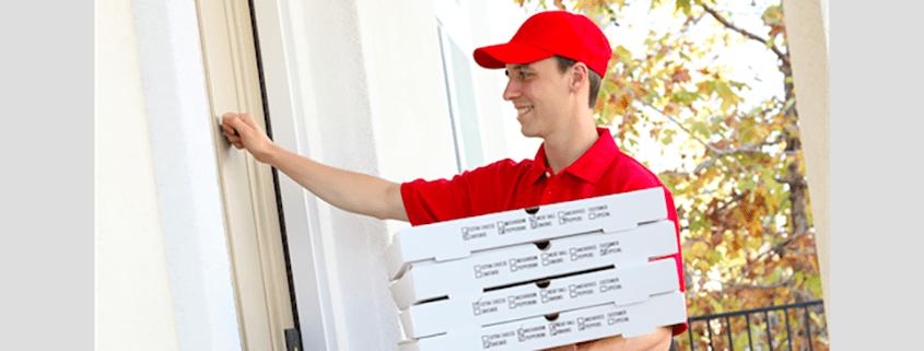 atendimento delivery