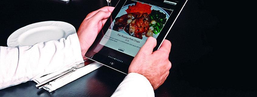 sistemas para restaurantes