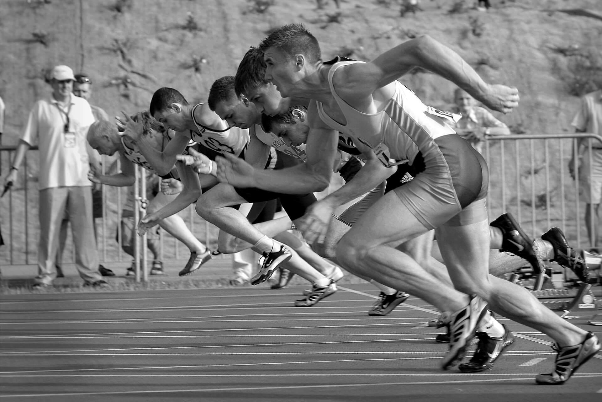 como montar um restaurante - maratonistas