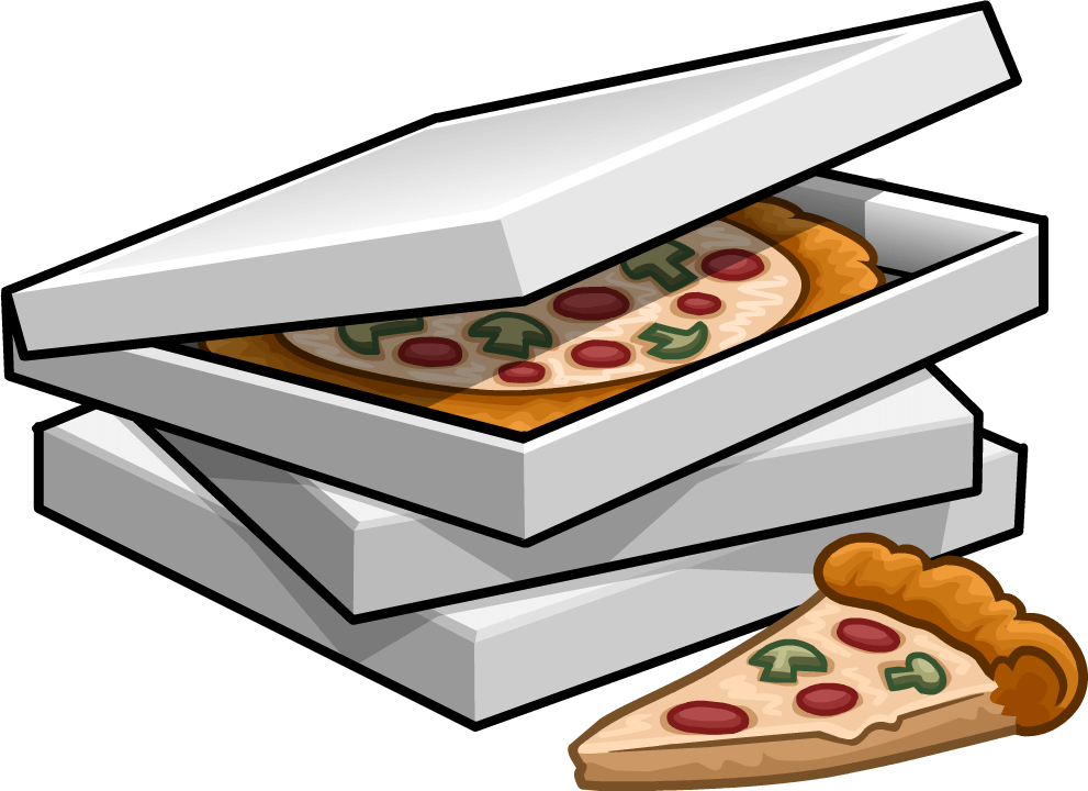 sabores de pizza mais pedidos - box de pizza