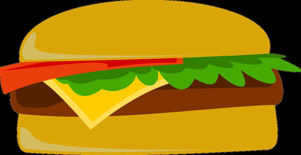 treinamento de funcionários - hamburguer