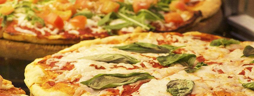 sabores de pizza mais pedidos
