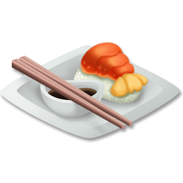 como montar um restaurante japonês - o segredo