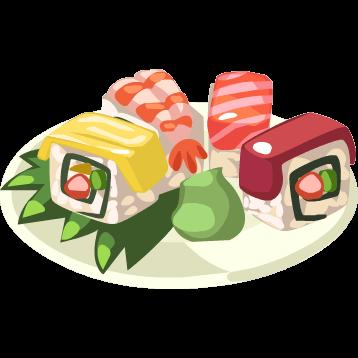 como montar um restaurante japonês - 3