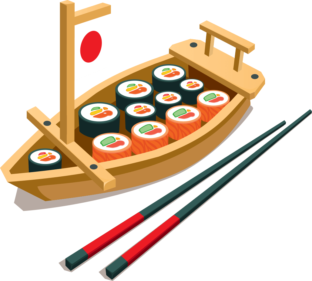 como montar um restaurante japonês - 4
