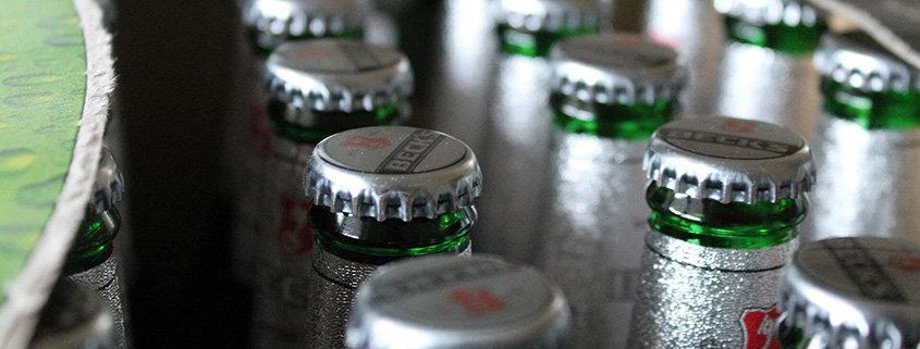 marcas de cerveja