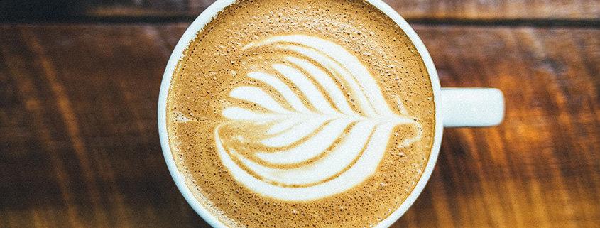 tipos de café - capa