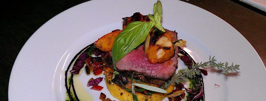 gastronomia sustentável capa