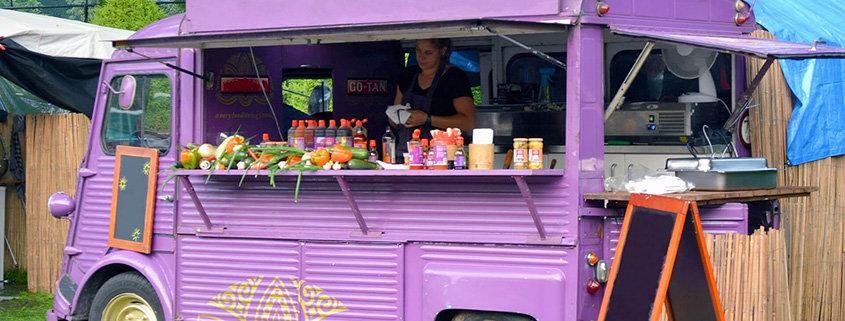abrir um food truck capa